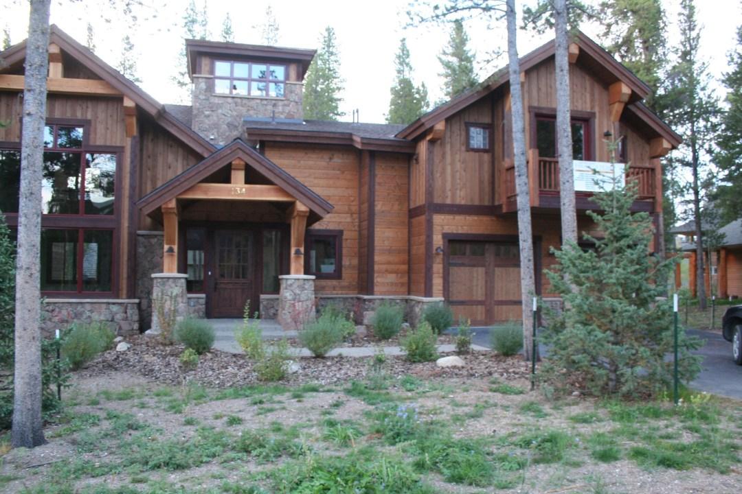 windwood home