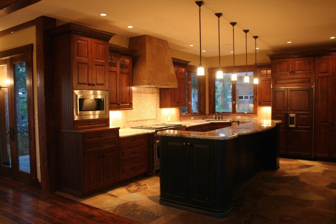 windwood kitchen