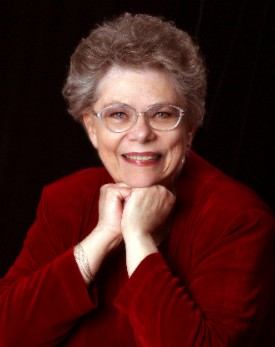 Judith Laik - Beau Monde author headshot