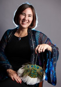Photo of author Jade Lee