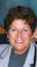 Rebecca St.. John - Beau Monde author headshot