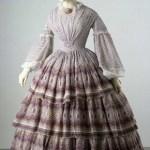 Victorian with Crinoline