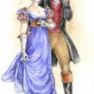 Courtship Couple