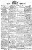 The Times Newspaper