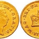 George III Third Guinea