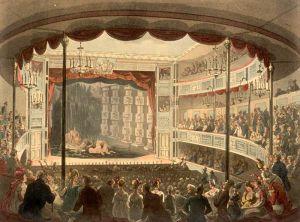 Sadlers Wells Theatre
