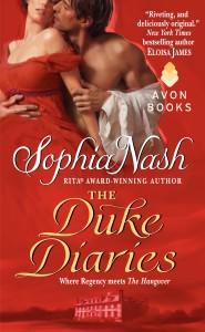 The Duke Diaries, Nash