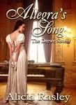 Alegra's Song by Alicia Rasley