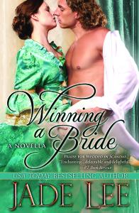 Winning A Bride