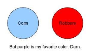 Rose Lerner's Venn diagram