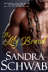 Cover image for Sandra Schwab's The Lily Brand