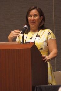 Keynote Speaker, Jade Lee