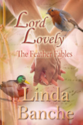 Cover image for Lord Lovely by Linda Banche