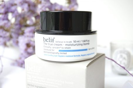 Image result for BELIF The True Cream Moisturizing Bomb top 10 sephora products Top 10 Sephora products dsc01208 1440x959
