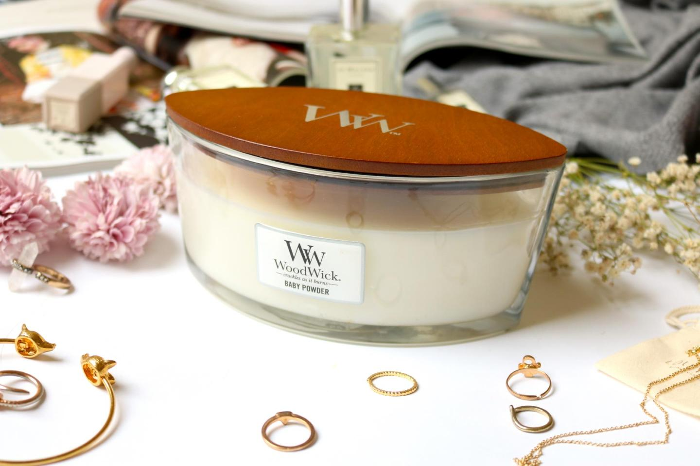 WoodWick a perfect gift for Christmas