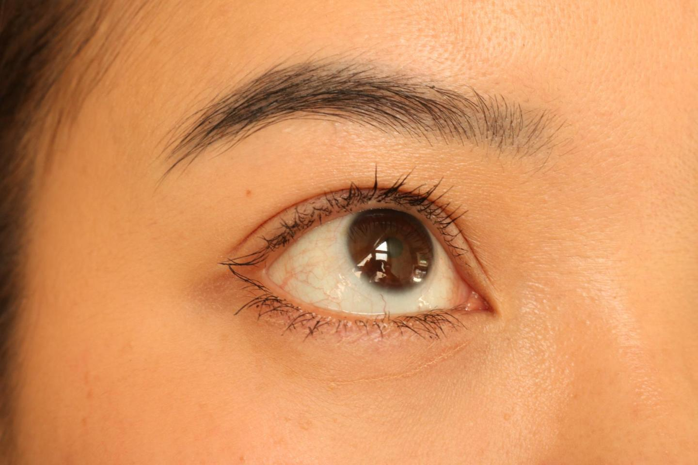 Clarins Wonder Perfect Mascara 4D eyes