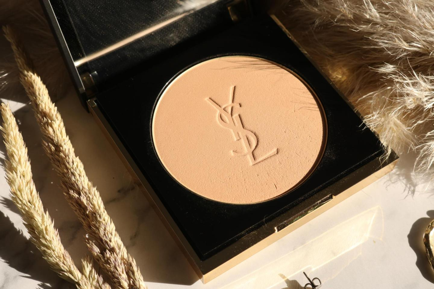 Yves Saint Laurent All Hours Setting Powder review
