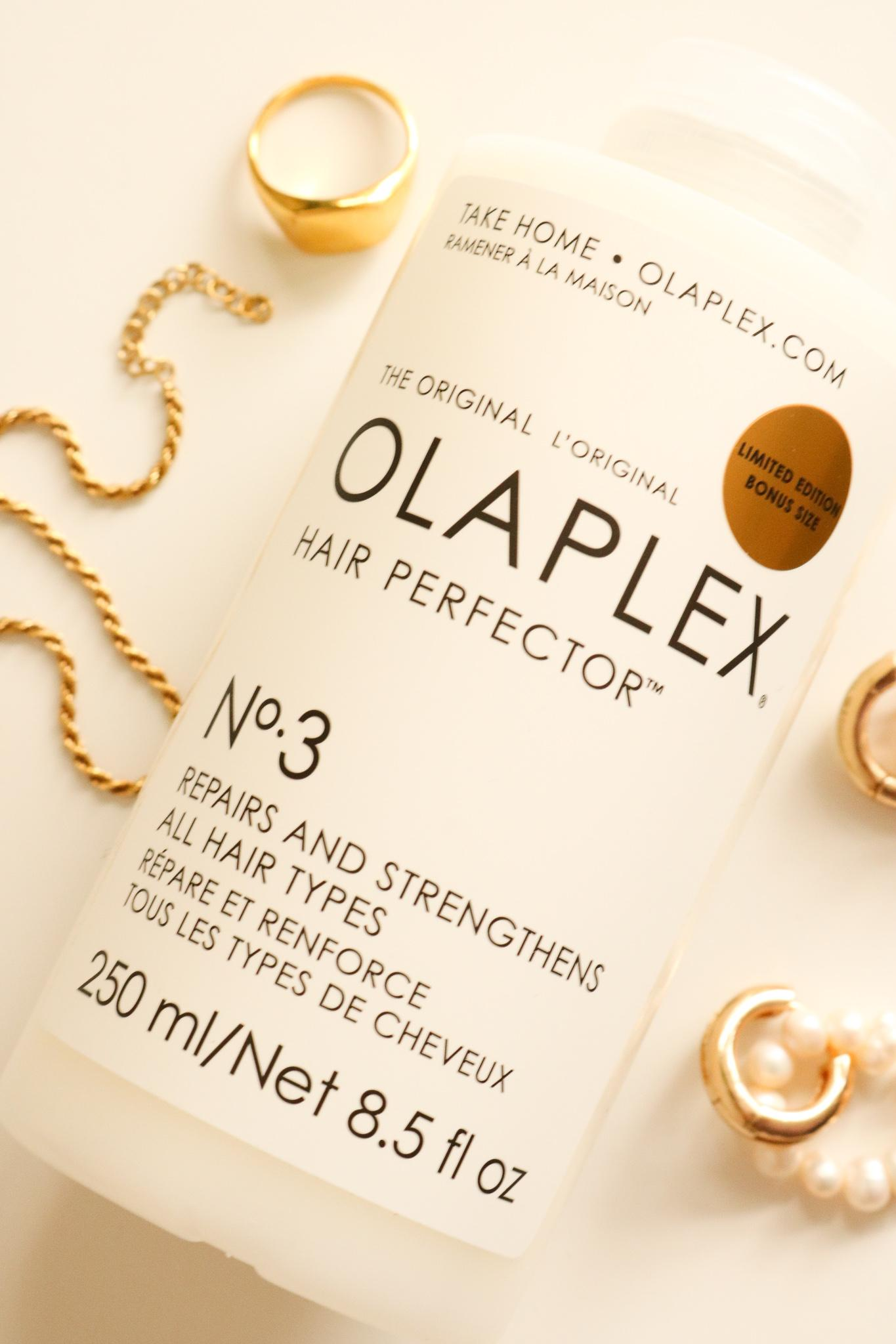 olaplex no.3 hair perfector super size