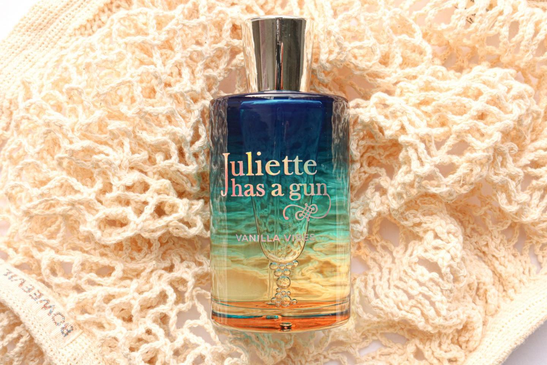 Juliette Has A Gun Vanille Vibes EdP
