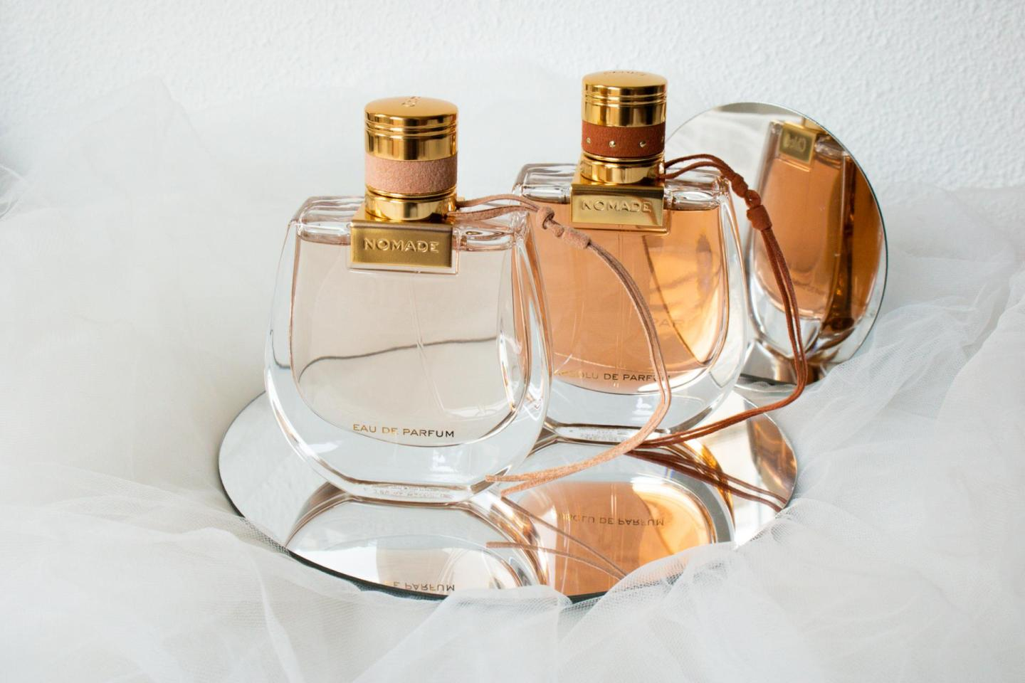 Chloé Nomade: Original VS Absolu