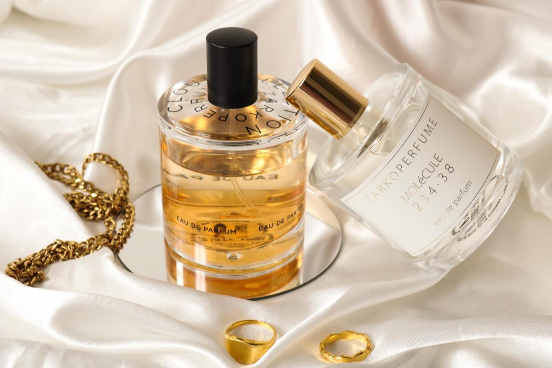 Unieke parfum ervaring met ZARKOPERFUME