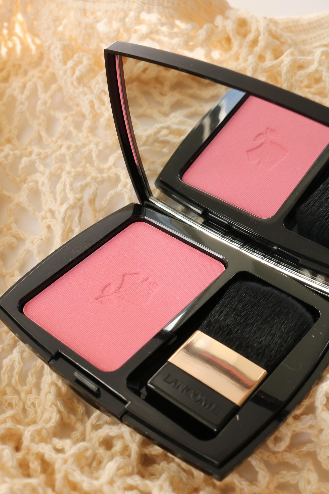 Lancôme Blush Subtil blush in de kleur Power of Joy