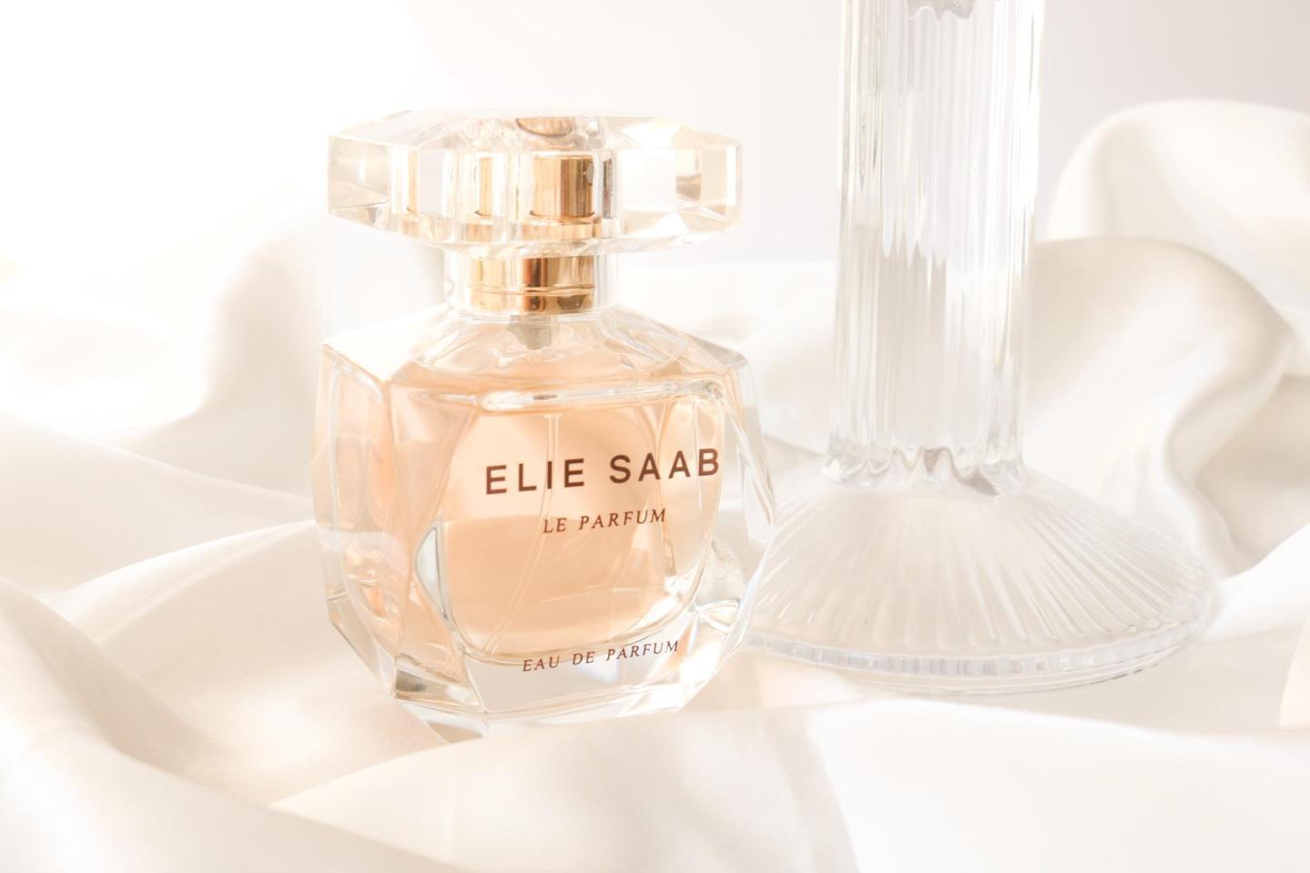Elie Saab Le Parfum Eau de Parfum review