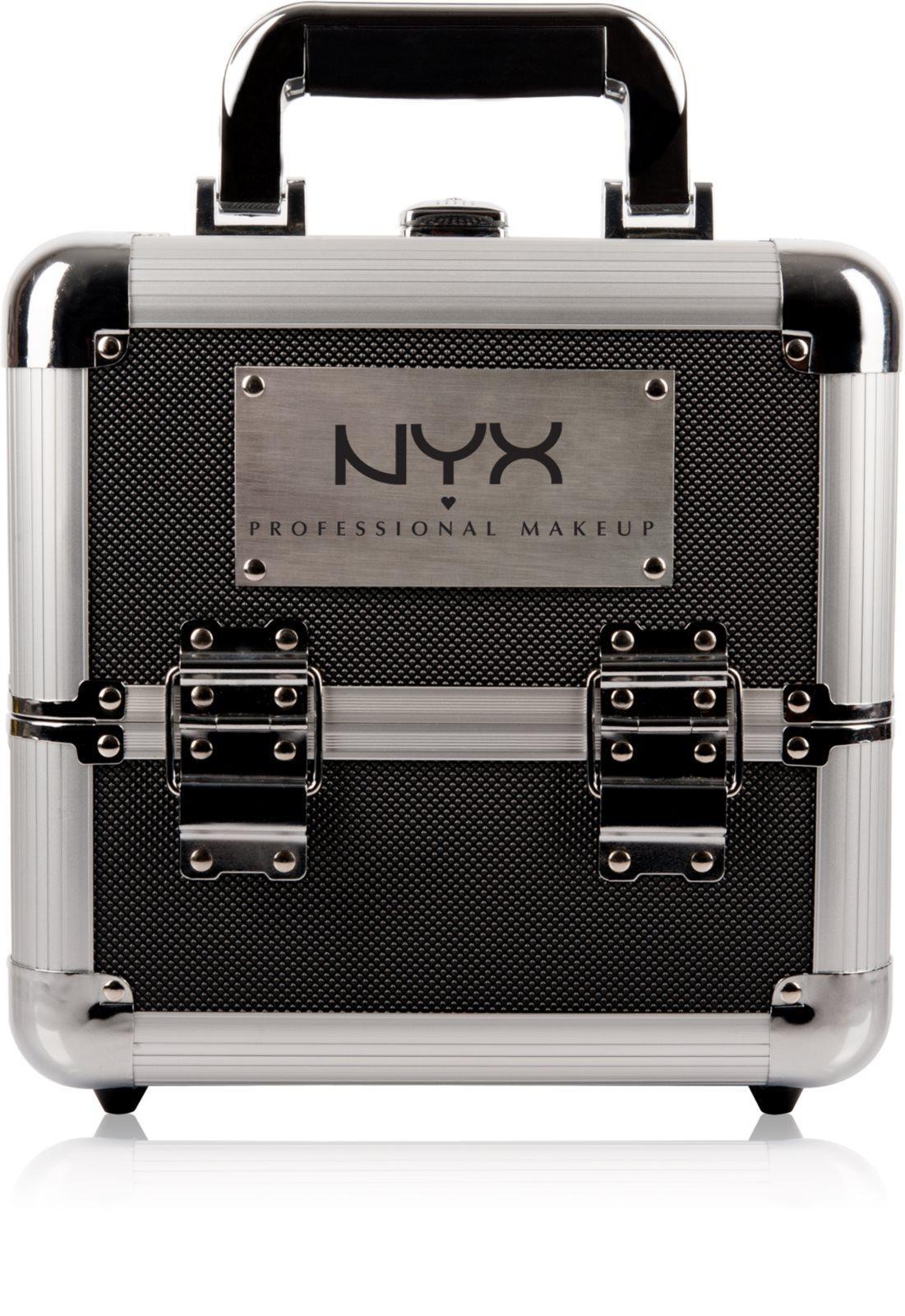 nyx professional makeup case