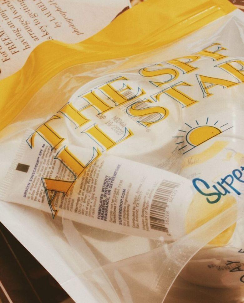 The Beauté Study | We Tried Supergoop Sunscreen 01