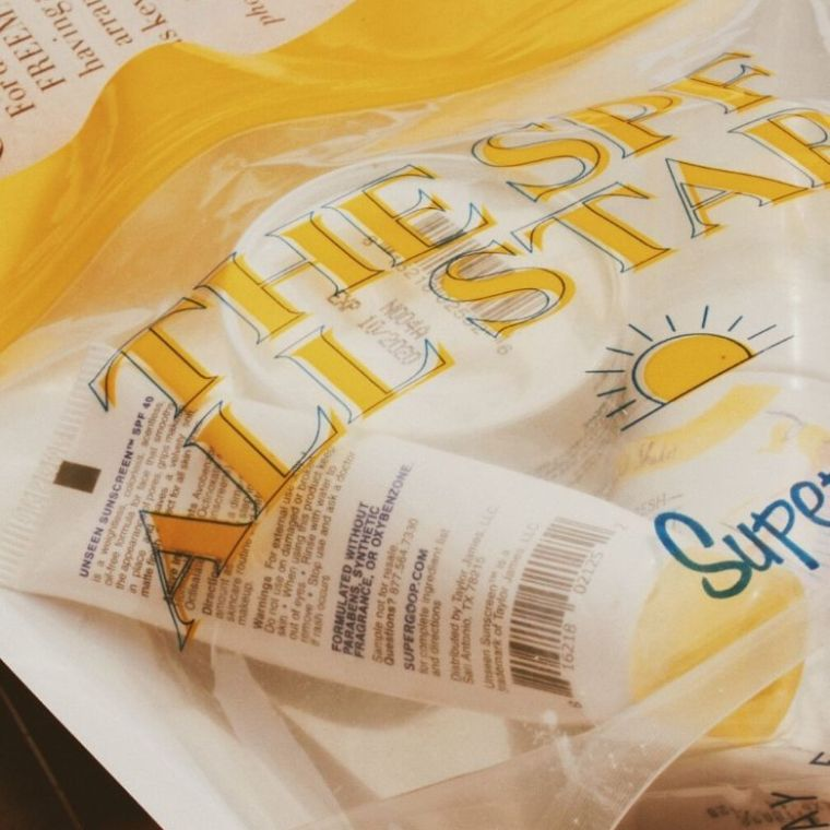 The Beauté Study | We Tried Supergoop Sunscreen | Featured Post