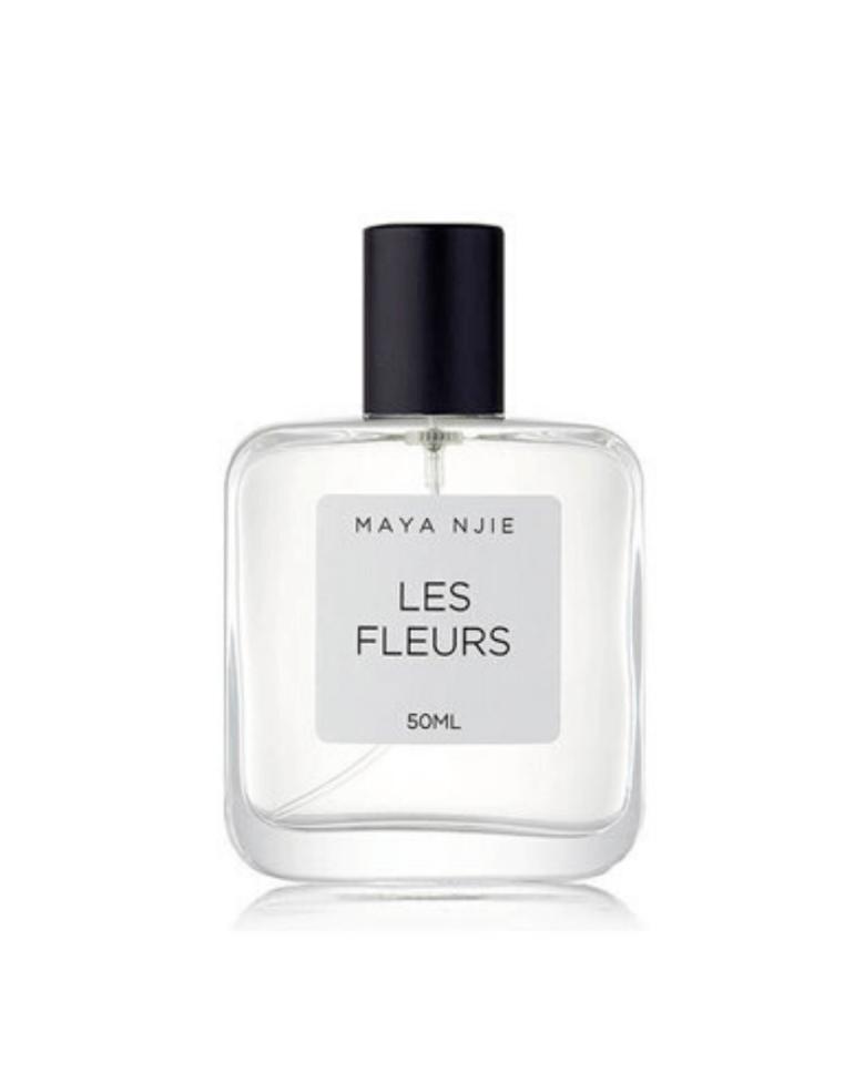 The Beauté Study | Maya Njie Perfumes