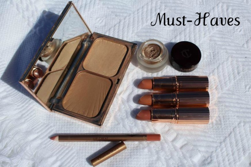 Charlotte Tilbury Must Haves Maybes and Misses 2