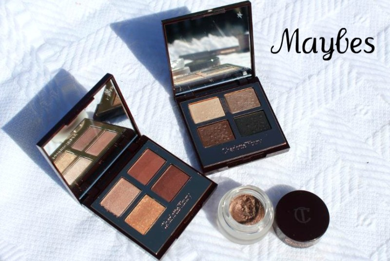 Charlotte Tilbury Must Haves Maybes and Misses 3