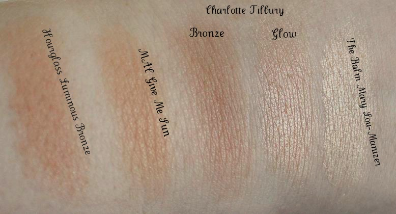 Charlotte Tilbury Must Haves Maybes and Misses 6