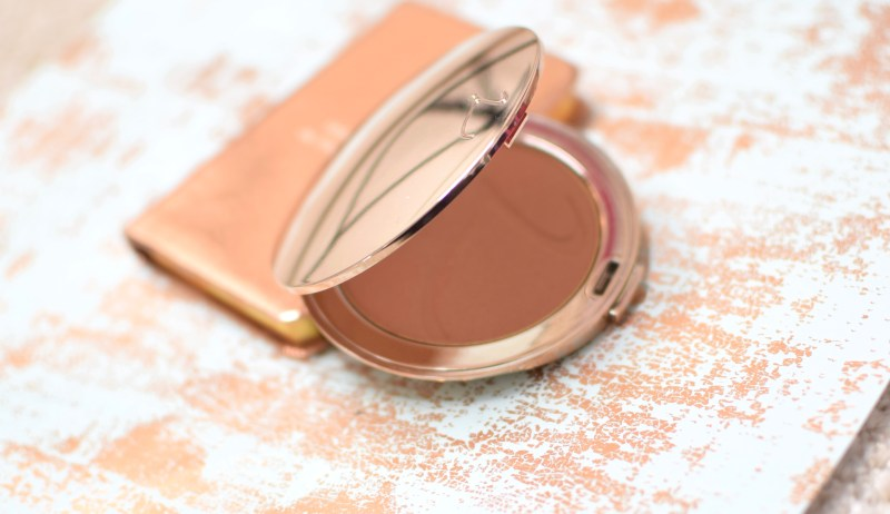 Jane Iredale So Bronze Bronzing powder 01