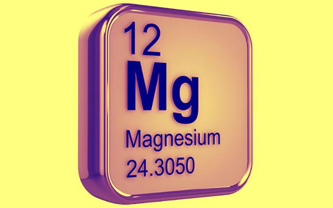 MEGA MAGNESIUM