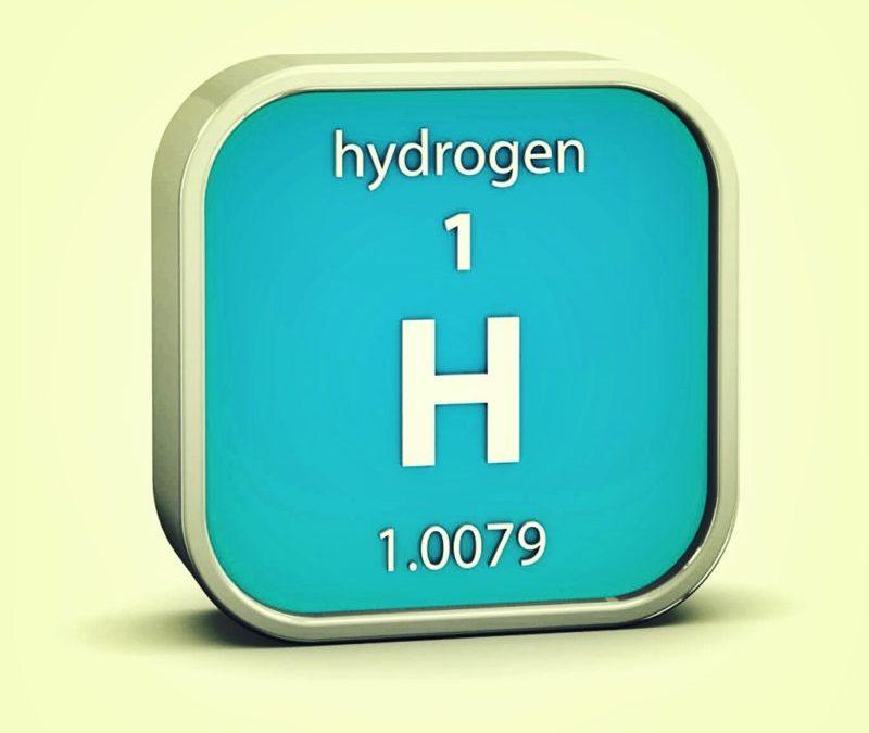 The beauty arcana benefits of hydrogen