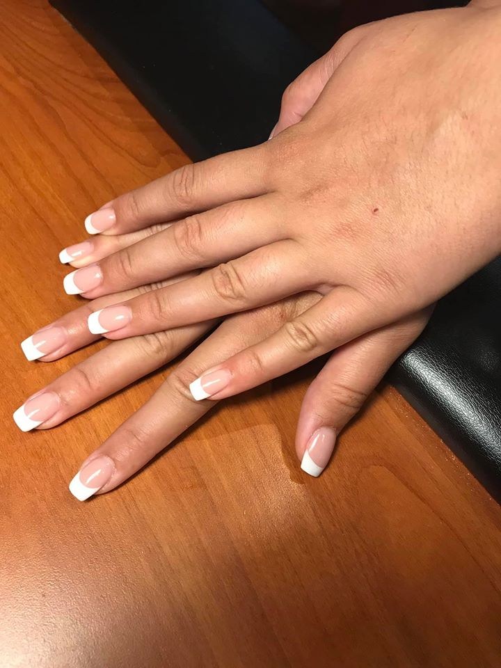 Nails by Christy Hogan @ The Beauty Barn Studio