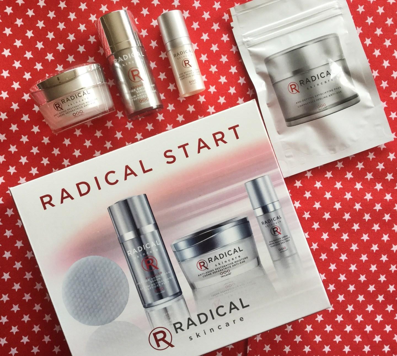 Radical Skincare Gift Set