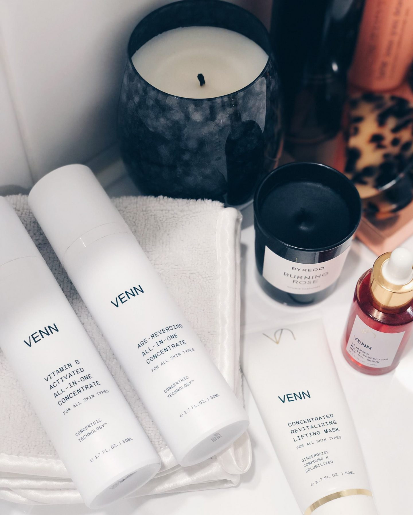Venn Skincare Revitalizing Mask