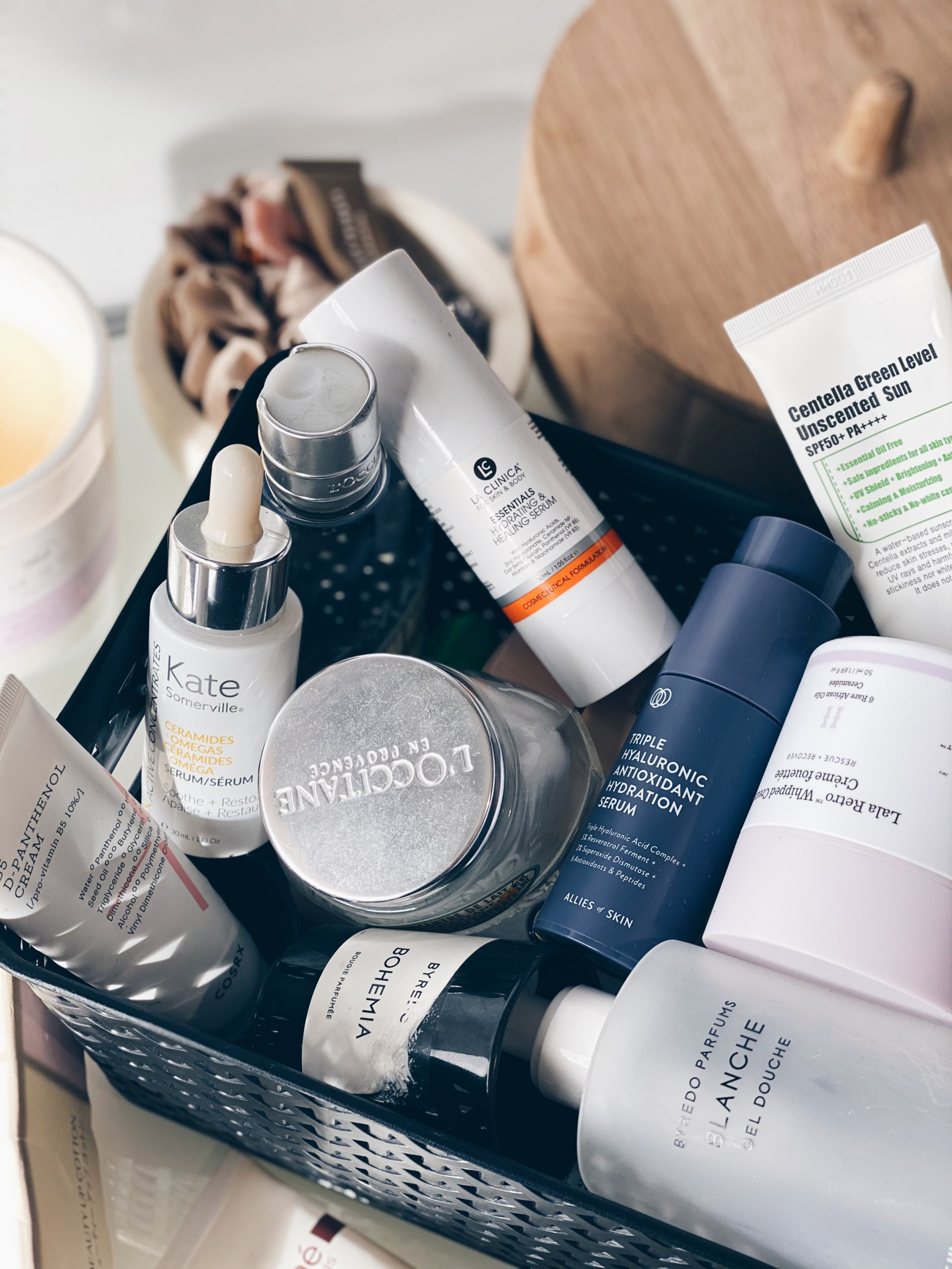 Skincare Empties May 2020