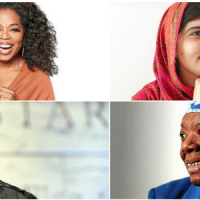 10 Empowering Quotes by Inspiring Kick-Ass Women!