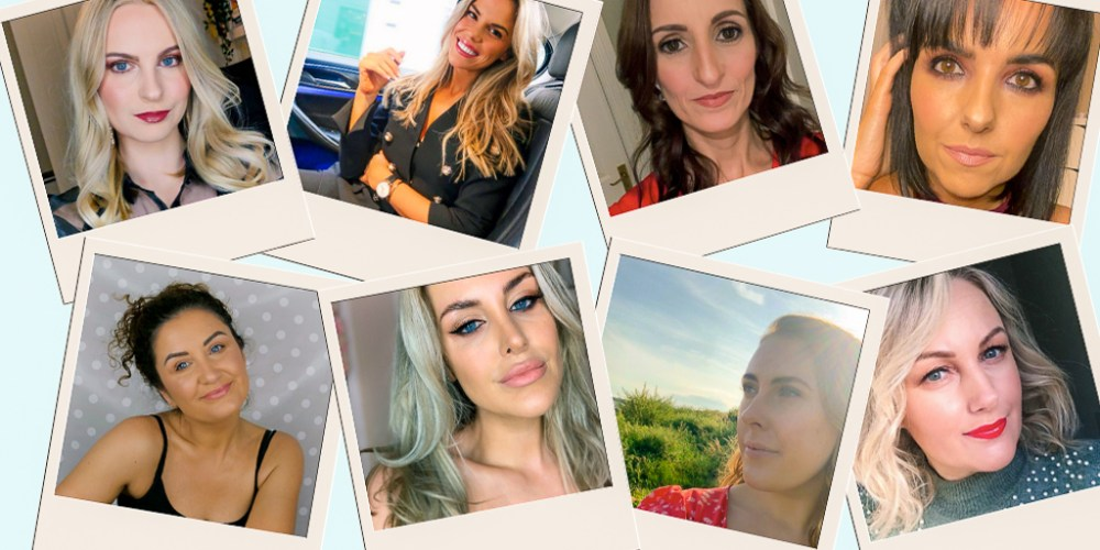 Irelands Beauty Bloggers share their favourite Irish Beauty Product Picks!