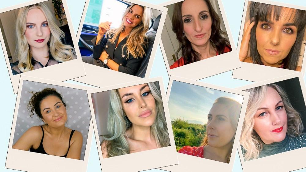 Ireland Beauty Bloggers Best Beauty Buys