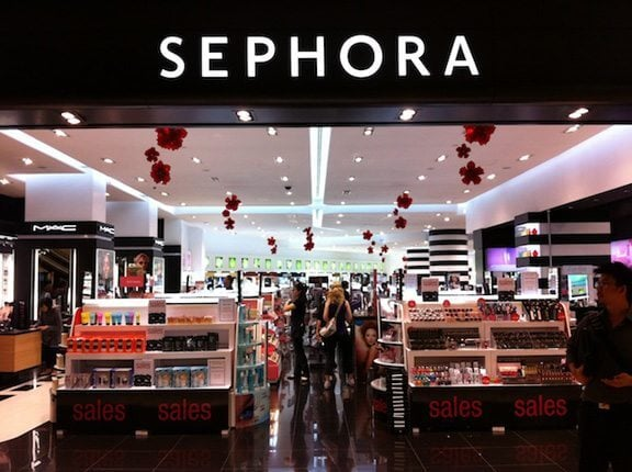Fresh Face Cream Sephora