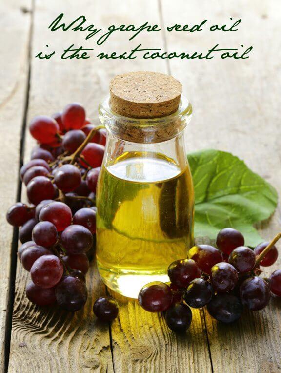 grape seed oil 2