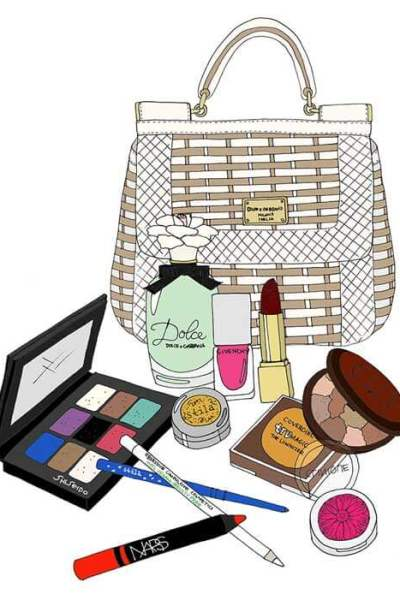 The ONLY makeup you need this spring-summer (your wallet will thank us!)