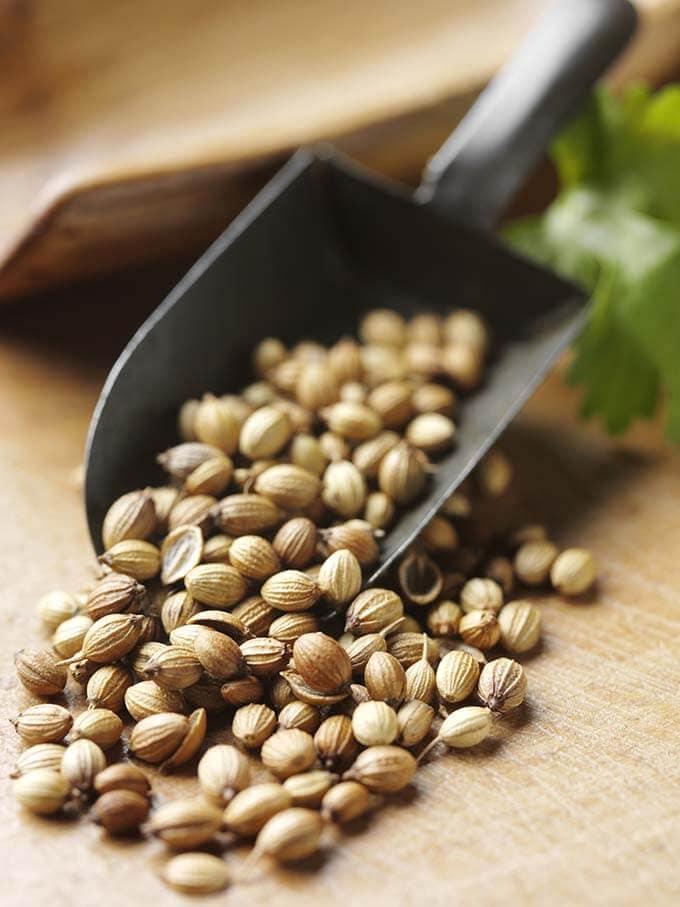 coriander beauty benefits 3
