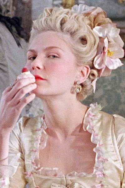 Beauty tips from a French royal: The Marie Antoinette face mask (perfect skin, here I come!)