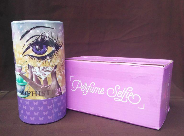 PerfumeBooth Perfume Selfie Sophistique Review
